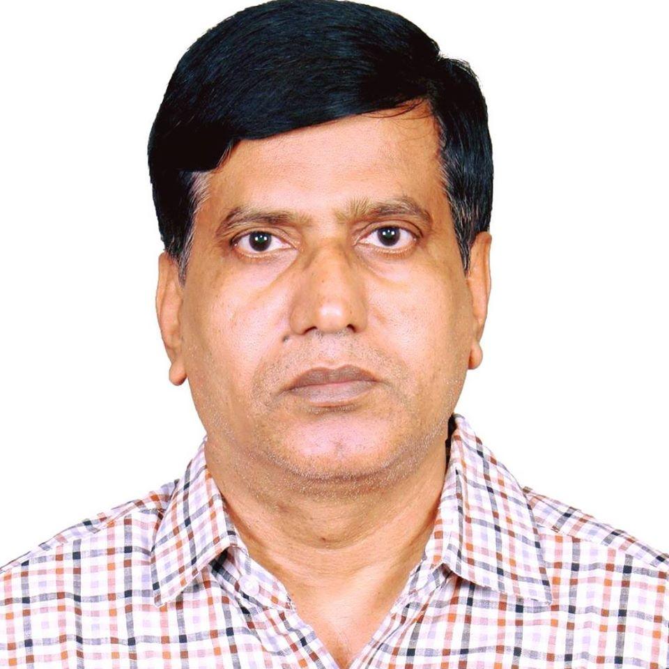 Santosh Kumar Pal